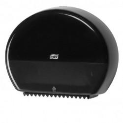 Zásobník na toaletný papier TORK Mini Jumbo čierny