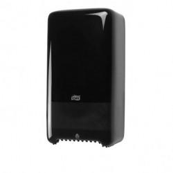 Zásobník na toaletný papier TORK Mid-size Twin čierny