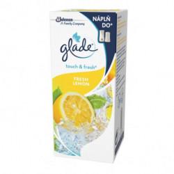 Glade Touch&Fresh osv. NN 10ml Fresh Lemon