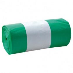 Vrecia 120l 26mic. 700x1100mm 25ks zelené