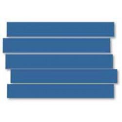 Magnetický pásik Legamaster 10x300mm modrý