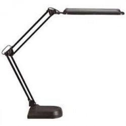 Lampa stolná LED MAUL Atlantic čierna
