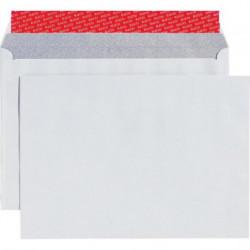 Poštové obálky C5 ELCO s páskou, bez okienka, 500 ks
