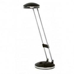 Lampa stolná Office Products čierna