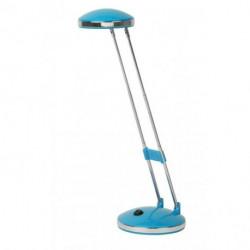 Lampa stolná Office Products modrá