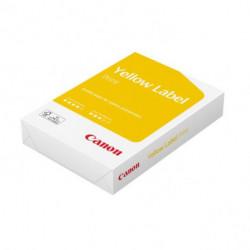 Kopírovací papier Canon Yellow Label A4, 80g