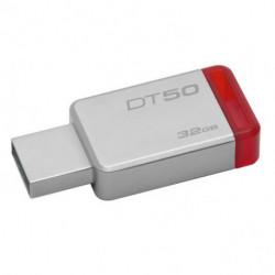 USB 32 GB Drive Data Traveler 3.0 Kingston DT 50