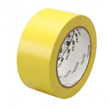Vyznačovacia páska 3M žltá 50 mm x 33 m