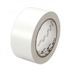 Vyznačovacia páska 3M biela 50 mm x 33 m
