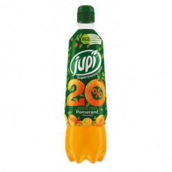 Sirup Jupí Superovocný Pomaranč 0,7l