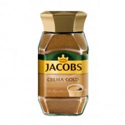Káva JACOBS Crema Gold instantná 200g