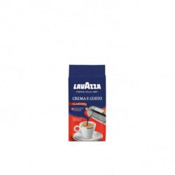 Káva LAVAZZA Crema e Gusto mletá 250g