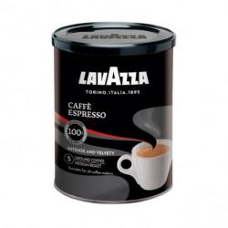 Káva LAVAZZA Caffé Espresso mletá 250g v dóze
