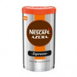 Káva Nescafé Azera Espresso instantná 100g