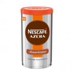 Káva Nescafé Azera Americano instantná 100g