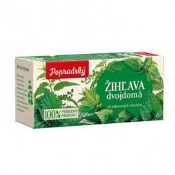 Čaj BOP bylinný žihľava dvojdomá 30g