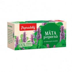 Čaj BOP bylinný mäta pieporná 30g