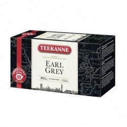 Čaj TEEKANNE čierny Earl Grey 33g