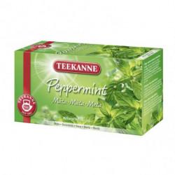Čaj TEEKANNE bylinný Mäta 30g