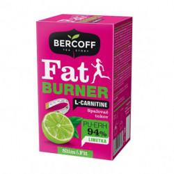 Čaj Bercoff Wellness Fat BURNER L-carminite 30g