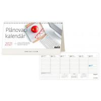 Stolový kalendár plánovací...