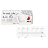 Stolový kalendár poznámkový...