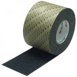Protišmyková páska hrubá 51mmx18,3m čierna