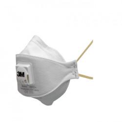 Časticový respirátor FFP1 Aura 9312+ s výdychovým ventilom