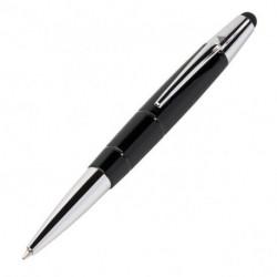 Dotykové pero 2in1 Pioneer čierne
