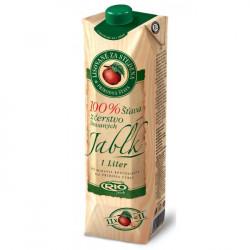 Džús RIO Fresh Jablko 100% 1l