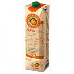 Džús RIO Fresh Pomaranč 100% 1l