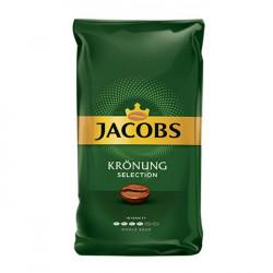 Káva JACOBS Kronung Selection zrnková 1kg