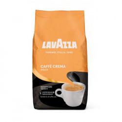Káva LAVAZZA Caffe Crema Dolce zrnková 1kg