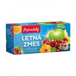 Čaj BOP ovocný letná zmes 40g