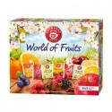 Kolekcia čajov TEEKANNE World of Fruits 67,50g