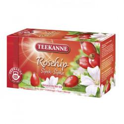 Čaj TEEKANNE bylinný Šípka 54g
