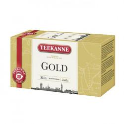 Čaj TEEKANNE čierny Gold 40g