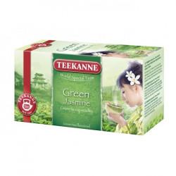 Čaj TEEKANNE Green & Jasmine 35g