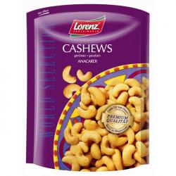 Cashew solené Lorenz 100 g