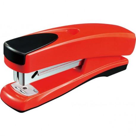 Zošívačka Q-Connect KF02152 červená