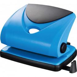 Dierovačka Q-Connect KF02155 na 20 listov modrá