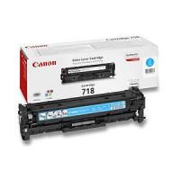 Toner Canon CRG-718 cyan...