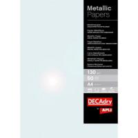 Metalický papier APLI A4...