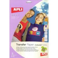 Transferový papier APLI A4...