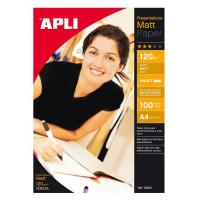 Fotopapier APLI A4 matný...