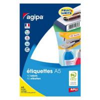 Etikety kruhové 15mm Agipa...