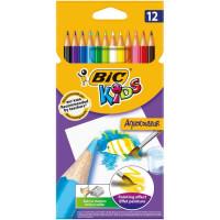 Farbičky BIC Aquacolor 12ks