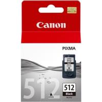 Atrament Canon PG-512 black...