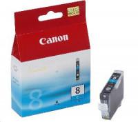 Atrament Canon CLI-8C cyan...