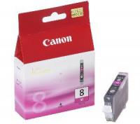 Atrament Canon CLI-8M...